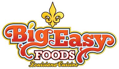 Big Easy Foods Logo